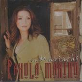 Con Mariachi by Pahola Marino