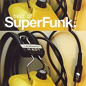 Best of Super Funk by Various Artists