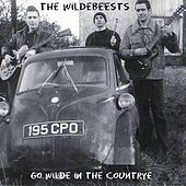 Go Wilde in the Countrye by Wildebeests