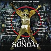 Any Given Sunday by Various Artists