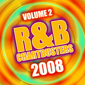 R&B Chartbusters 2008 Vol. 2 by The CDM Chartbreakers