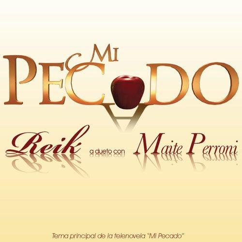 Mi Pecado by Reik