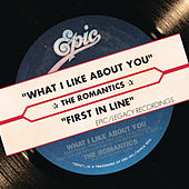 What I Like About You (Digital 45) by The Romantics