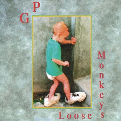Loose Monkeys by Graham Parker