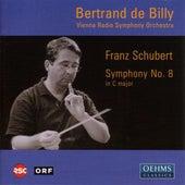 SCHUBERT, F.: Symphony No. 9 (Vienna Radio Symphony, Billy) by Bertrand De Billy