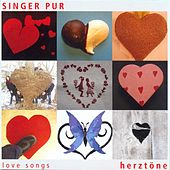 SINGER PUR: Herztone (Love Songs) de Various Artists