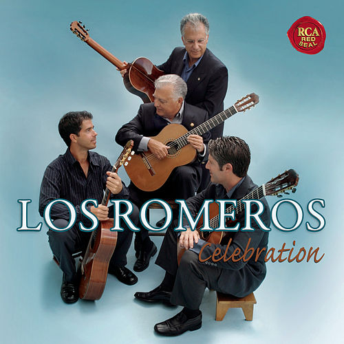 Celebration by Los Romeros