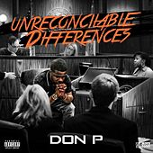 Unreconcilable Differences von Don P