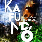Kafundó, Vol. 2: Roots & Bass Music From Brazil - EP de Various Artists