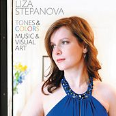 Tones & Colors by Liza Stepanova