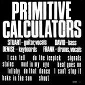 Primitive Calculators de Primitive Calculators