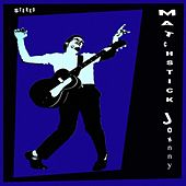 Cookies 'n' Milk Rock 'n' Roll by Matchstick Johnny