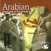 Cafe Society: Arabian - The Moods Of The Middle East de Leviathan
