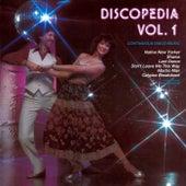Discopedia Vol. 1 de Mirror Image