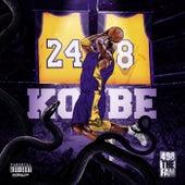 24-8 Kobe by 498 the Fam
