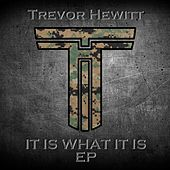 It Is What It Is EP von Trevor Hewitt