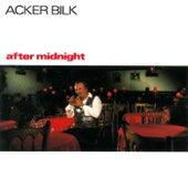 After Midnight de Acker Bilk