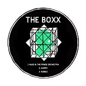 The Boxx 01 - Single by Various Artists