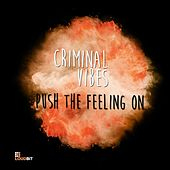 Push The Feeling On (Club Mix) by Criminal Vibes