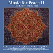 Music for Peace II by Various Artists