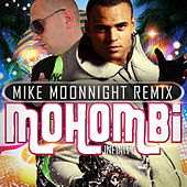 Infinity (Mike Moonnight Remix) de Mohombi