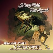 Mary Did You Know (feat. Kendra Jones) by Katrice Cornett
