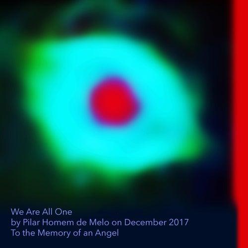 We Are All One by Pilar Homem de Melo