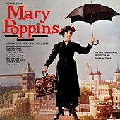 Mary Poppins by New York Theatre Orchestra...