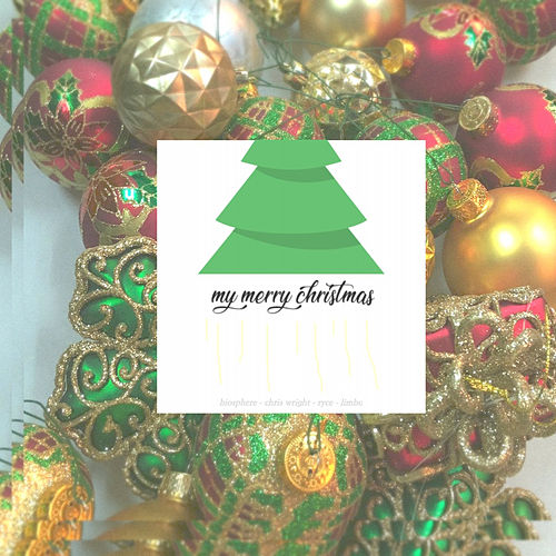 My Merry Christmas by Biosphere
