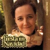 Fiesta en Navidad by Margarita Laso