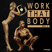 Work That Body, Vol. 2 by Various Artists