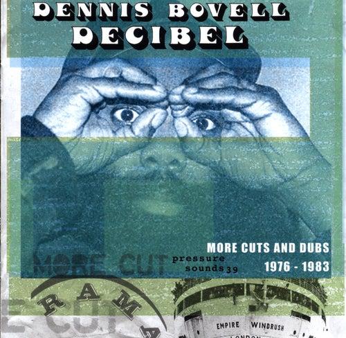 Decibel 1976-1983 by Dennis Bovell