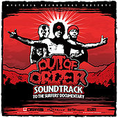 Out of Order: Soundtrack to the Surfer's Documentary de Various Artists