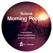 Morning People - Single by Luciano