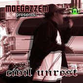 Civil Unrest by Various Artists