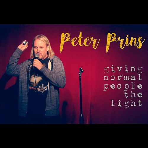 Giving Normal People the Light (Live) by Peter Prins