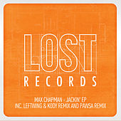 Jackin' - Single von Max Chapman