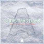 Christmas Days by Armin Van Buuren