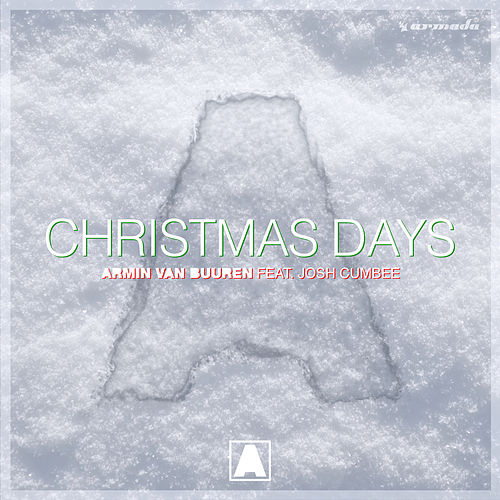 Christmas Days by Armin Van Buuren