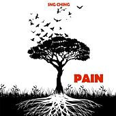 Pain by Sng Ching