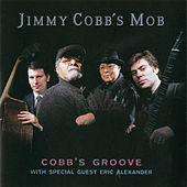 Cobb's Groove by Jimmy Cobb