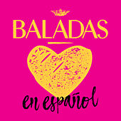 Baladas en Español von Various Artists