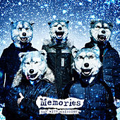 Memories van Man With A Mission
