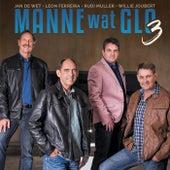 Vol. 3 de Manne Wat Glo