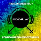 Audio4Play Tribal Masters, Vol. 1 - Single von Various Artists