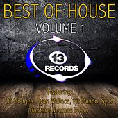Best Of House, Vol. 1 - EP by Various Artists