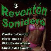 Sonidero, Vol. 3 von Jessy Dixon