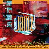 Jamz, Vol. 1 by Various Artists
