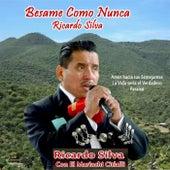 Besame Como Nunca de Ricardo Silva (1)
