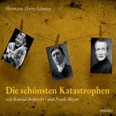 Die schönsten Katastrophen (Mit Konrad Beikircher und Frank Meyer) by Hermann Harry Schmitz